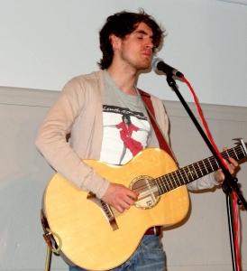 Blair Dunlop