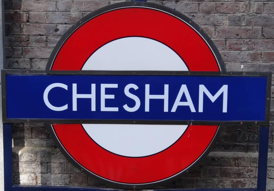 Chesham Roundel