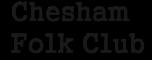 Chesham Folk Club